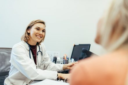 A Patient's Perspective on Patient Summary